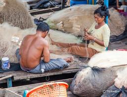 Tonle Sap Lake Life