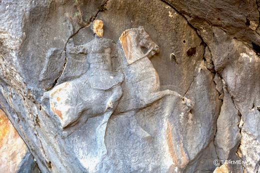 Termessos Alcetas