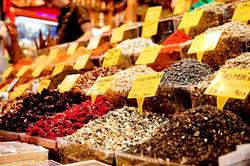 Египетский Рынок-Стамбул