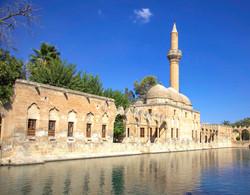 Балыклыгёль-Восточная Турция