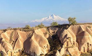 Cappadocia-Главная