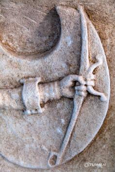 Turkey,Apollon Smintheus Temple