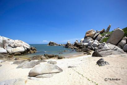Rock Bay