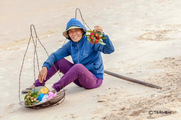Vietnamese Womem