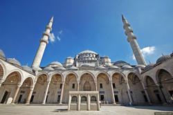 Suleymaniye-Mosque-süleymaniye-camii-Ist