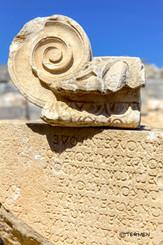 Turkey,Rhodiapolis Ruin