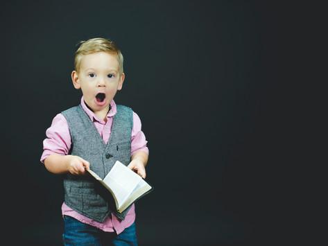 Mon enfant n'aime pas lire...comment je fais ?