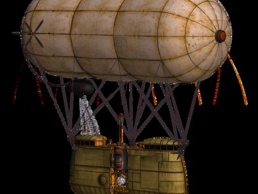 Le Steampunk... c'est quoi ça?