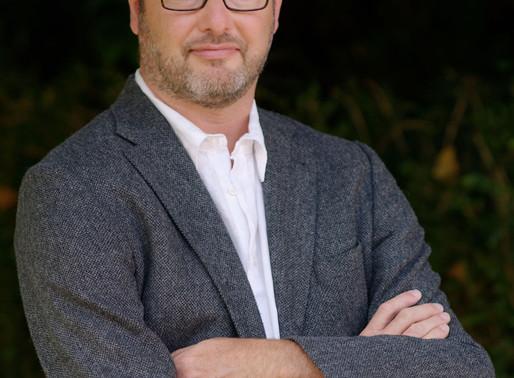 Jean-Christophe PORTES :  interview et dédicace