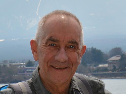 François MICHEL : interview et dédicace