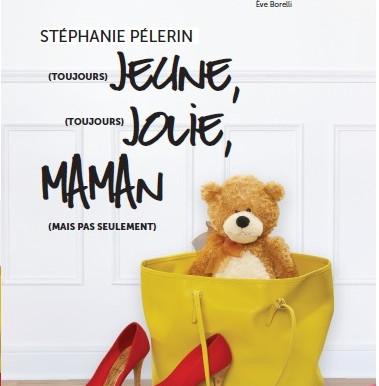 Stéphanie PELERIN : interview et dédicace