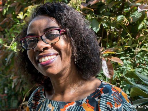 Samedi 6 avril 2019, rencontre avec Béatrice UWAMBAJE, de 15h30 à 18H. Un rendez-vous important.