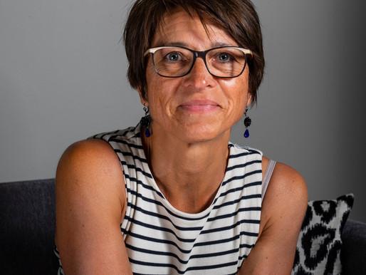 Sophie RIGAL - GOULARD :  interview et dédicace