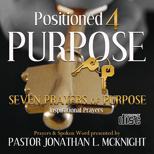 Positioned 4 Purpose Combo Package