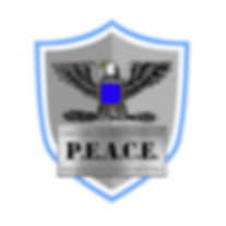 P.E.A.C.E. Prayer Army Logo.png