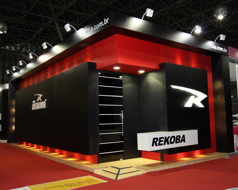 REBOKA - COUROMODA 2011