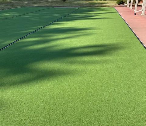 Bob Harrison Putting Green