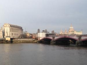 London Blog 2