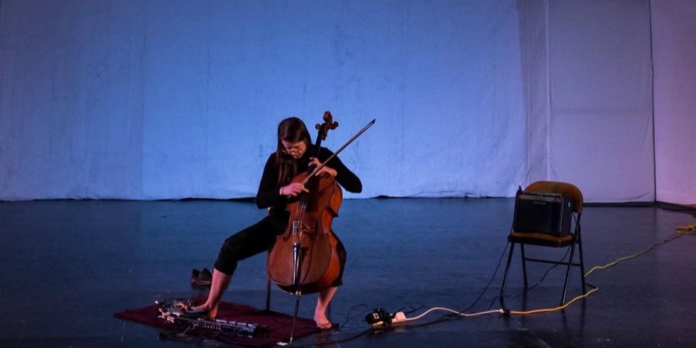 Emily Kennedy - Artist in Residence