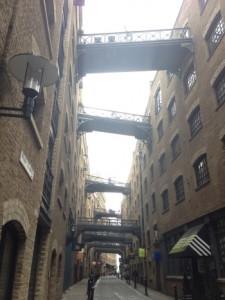 London Blog 4