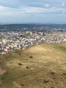 The Big Trip - Edinburgh 2