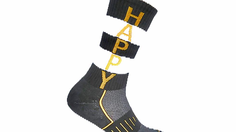 Athletic GiGi Happy