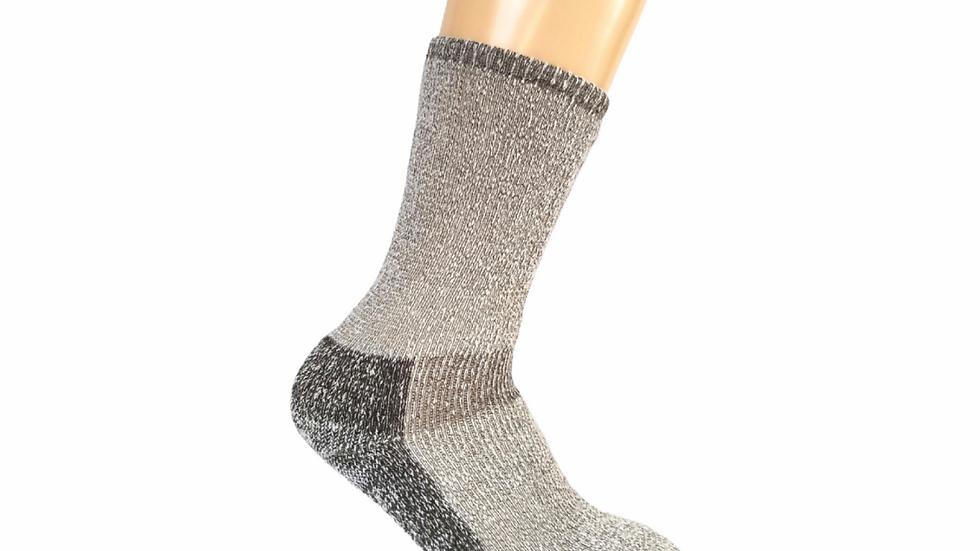 Winter/Summer Organic Merino Wool