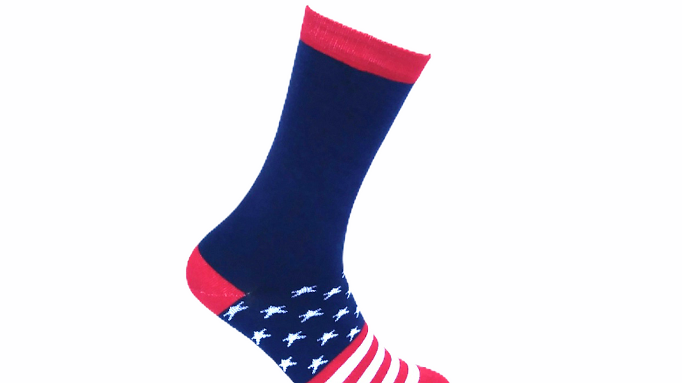 American Flag (red)