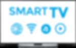 Smart TV en audio