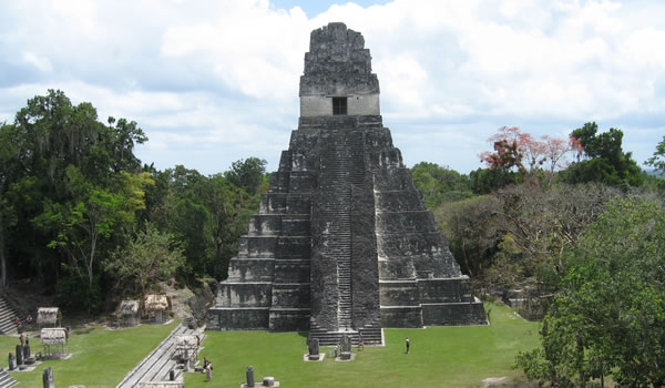 paisaje de guatemanla