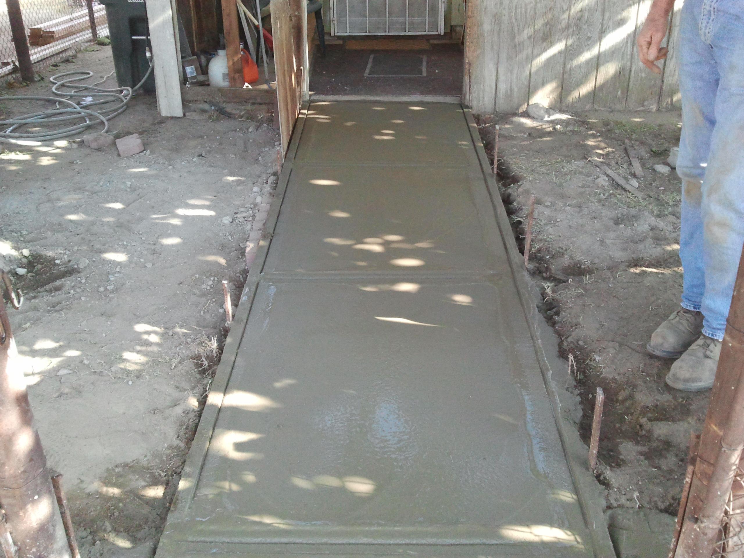 Project Restore 2012