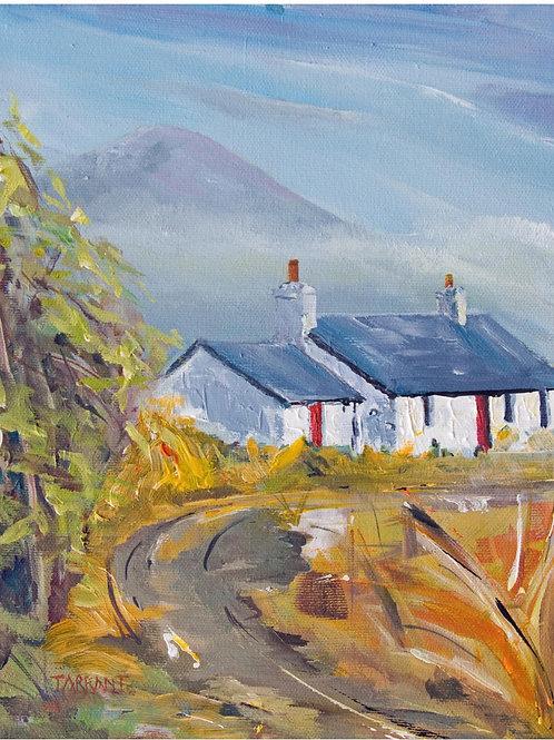 Black Rock Cottage -  Glencoe, Scotland