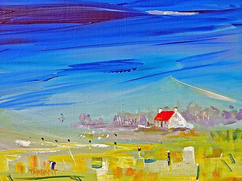 Highland Dream of Spring