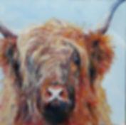 Scottish Animal Paintings