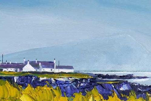 Cullipool on the Hebridean Isle of Luing, Scotland