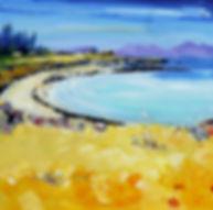 Scottish Coastal Paintings