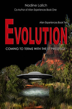 FINAL EVOLUTION BOOK COVER for Kindle Bo