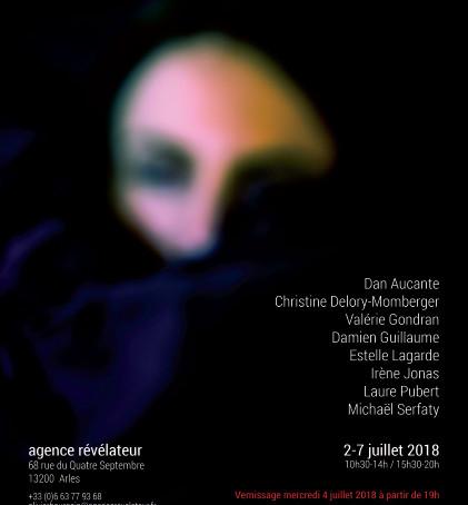 ContreNuit/ Voies Off :: Arles /  2-7 juillet 2018