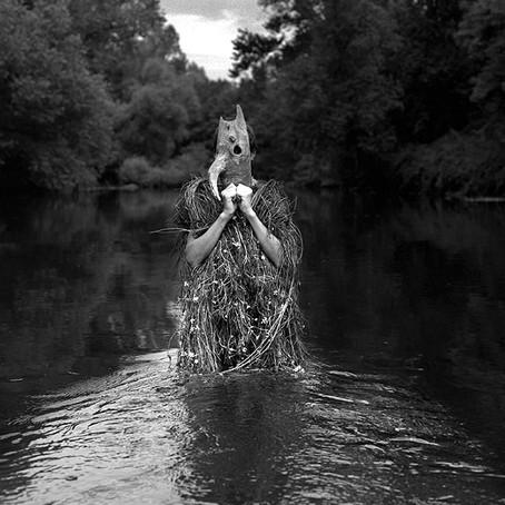 Dan Aucante : Une série inédite sur le stand de la Galerie Patrick Gutknecht / Fotofever Paris 2018