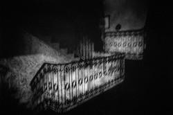Insomnie - Irène Jonas