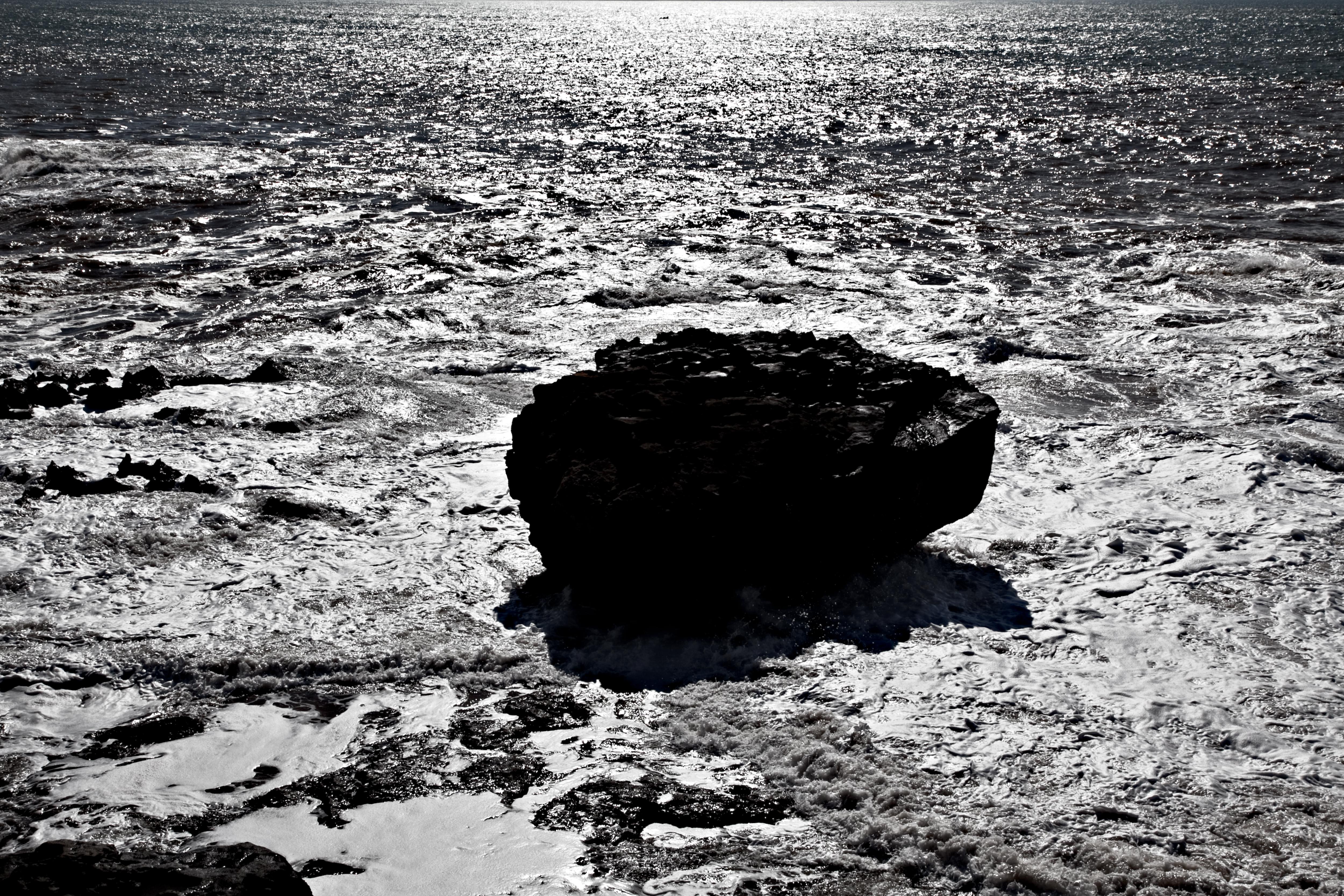 Dilution - Michaël Serfaty