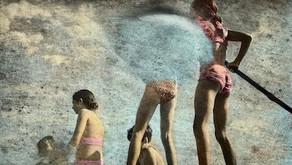 """Irène Jonas """"Un été sans fin"""" / Atelier-Galerie Taylor, Paris / 14 septembre - 6 octobre"""