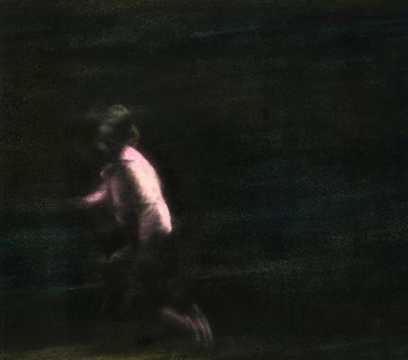 """""""La valise dans le placard"""" d'Irène Jonas / Galerie Thierry Bigaignon, Paris / Novembre 2020"""