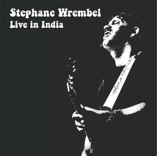 Live in India (2016)