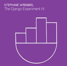 Stephane Wrembel Django 4 Front Cover.jp