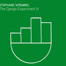 Stephane Wrembel Django 3 Cover.jpg