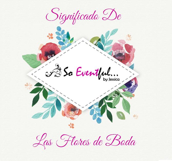 Las 4 Flores Preferidas para Bodas en Puerto Rico y su Significado.