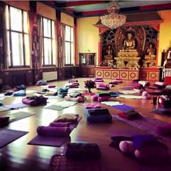 Bermondsey Buddhist centre