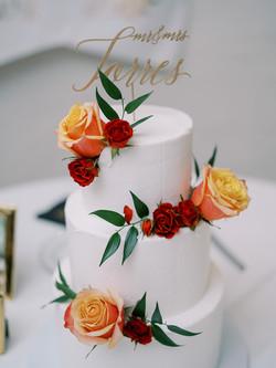 Torres Cake