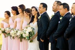 Bre Wedding Party